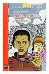 POLLOS,PEPINOS Y PITUFOS