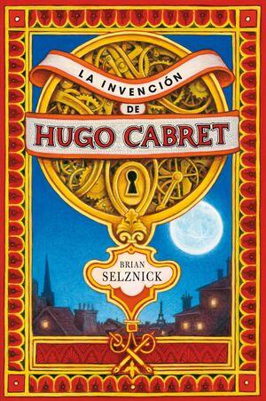 LA INVENCION DE HUGO CABRET