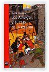 LOS AMBIGU Y EL CASO DE  ESTATUA