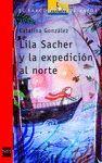 LILA SACHER Y LA EXPEDICION AL NORTE