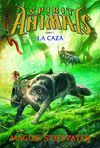 LA CAZA (SPIRIT ANIMALS 2)