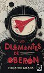 LOS DIAMANTES DE OBERÓN