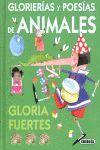 GLORIERÍAS Y POESÍAS DE ANIMALES