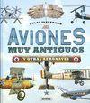 ATLAS ILUSTRADO AVIONES MUY ANTIGUOS Y OTRAS AERONAVES