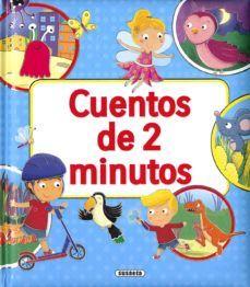 CUENTOS DE 2 MINUTOS