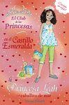 LA PRINCESA LEAH Y EL CABALLITO DE MAR (EN EL CASTILLO ESMERALDA - EL CLUB DE LAS PRINCESAS 26)