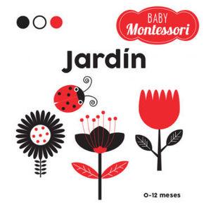 BABY MONTESSORI JARDÍN (VVKIDS)