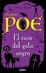 EL CASO DEL GATO NEGRO (EL JOVEN POE 6)