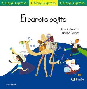 EL CAMELLO COJITO (CHIQUICUENTOS 43)
