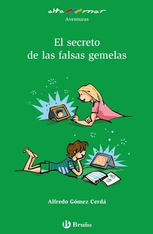SECRETO FALSAS GEMELAS