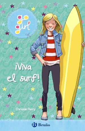 ¡VIVA EL SURF (GO GIRL)