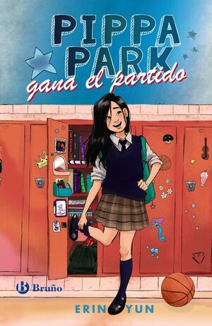 PIPPA PARK GANA EL PARTIDO (PIPPA PARK, 1)