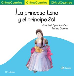 LA PRINCESA LUNA (CHIQUICUENTOS 2)