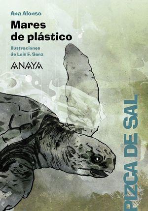 MARES DE PLÁSTICO