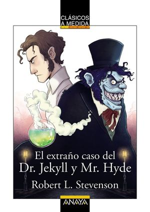 DR. JECKYLL Y MR. HYDE