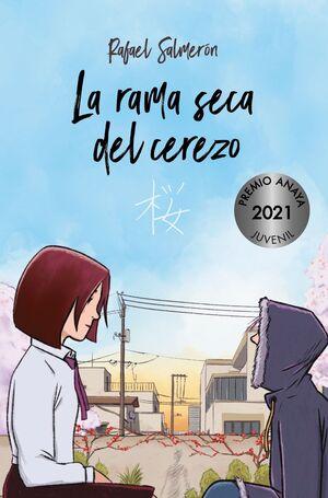 SOMBRA Y RAMA SECA CEREZO