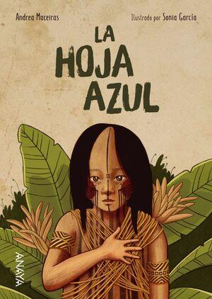 LA HOJA AZUL