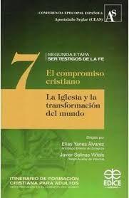 EL COMPROMISO CRISTIANO 7