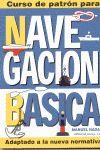 CURSO DE PATRON PARA NAVEGACION BASICA 3/E