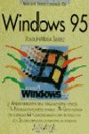 WINDOWS 95. MANUAL IMPRESCINDIBLE DE