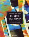 EL ARTE DEL VIDEO