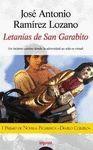 LETANIAS DE SAN GARABITO