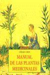 MANUAL DE LAS PLANTAS MEDICINALES