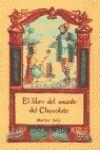 EL LIBRO DEL AMANTE DEL CHOCOLATE