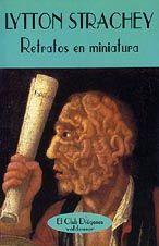 RETRATOS EN MINIATURA