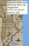 HISTORIA BREVE DE ARGENTINA. CLAVES DE UNA IMPOTENCIA