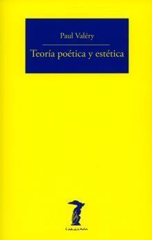 TEORIA POETICA Y ESTETICA