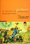 EL ESCUDO DE ARQUILOCO VOL. 2 EL ´NUEVO ISRAEL´ AMERICANO Y RESTAURACI