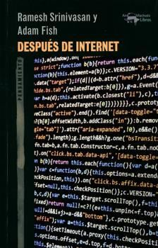 DESPUÉS DE INTERNET