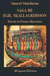 SAGA DE EGIL SKALLAGRIMSSON