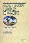 LIBRO DE LOS HECHOS INSOLITOS,ENCICLOPEDIA DE