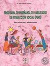 PROGRAMA ENSEÑANZA HABILIDADES INTERACCION SOCIAL (PEHIS) NIÑOS Y ADOL