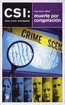 CSI :MUERTE POR CONGELACION