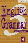 ENGLISH GRAMMAR 3. NEW EDITION
