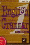 ENGLISH GRAMMAR 1. NEW EDITION