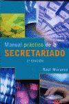 MANUAL PRACTICO DE SECRETARIADO 2ª EDICION