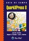 QUARKXPRESS 8. GUIA DE CAMPO