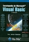 ENCICLOPEDIA DE MICROSOFT VISUAL BASIC 2ª ED