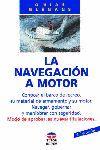 LA NAVEGACION A MOTOR, GUIAS GLENANS