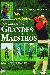 LECCIONES DE LOS GRANDES MAESTROS. GOLF