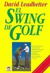 EL SWING DE GOLF