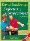 DEFECTOS Y CORRECCIONES
