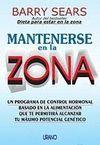 MANTENERSE EN LA ZONA