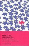TEORIAS DEL DESCONCIERTO