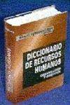 DICCIONARIO DE RECURSOS HUMANOS