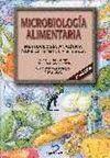 MICROBIOLOGIA ALIMENTARIA: METODOLOGÍA ANALÍTICA PARA ALIMENTOS Y BEBI